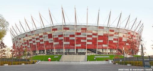Volleyball WM 2014 startet mit Weltrekord