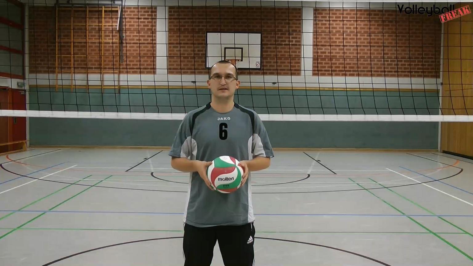 Premierenzeit beim Volleyballfreak!