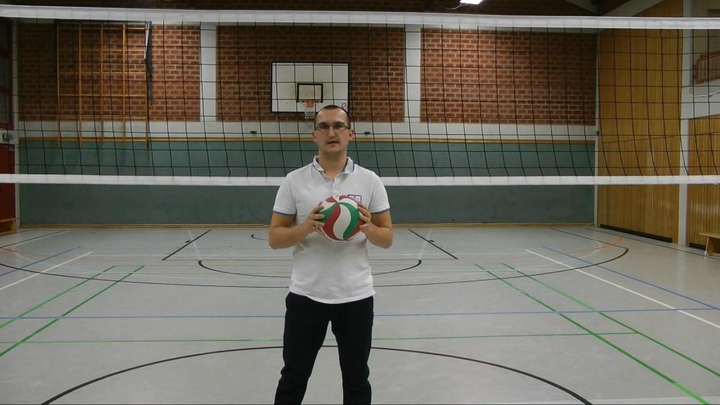 Volleyballfreak antwortet: Warum steht bei …