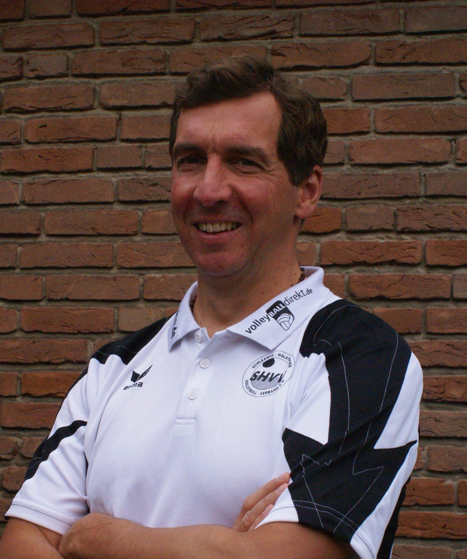 Oliver Wagner oliver wagner volleyballtrainer volleyballfreak