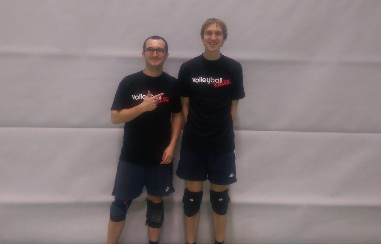 VolleyballFREAK interviewt Konstantin Wechsler