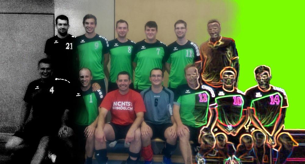 Volleyball Revolution?