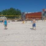 Der Beachvolleyball-Knigge!