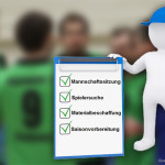 VolleyballFREAK-Checkliste: To-do's vor einer Saison
