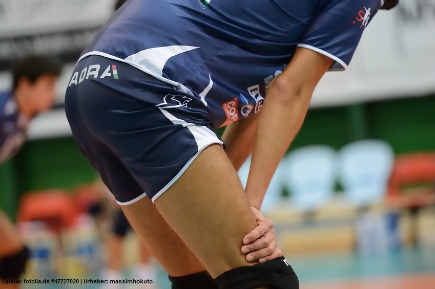 Teil 2: Erfolgreiche Integration in den Volleyball nach Kreuzbandrekonstruktion