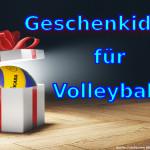 18 Geschenkideen für VolleyballFREAKs
