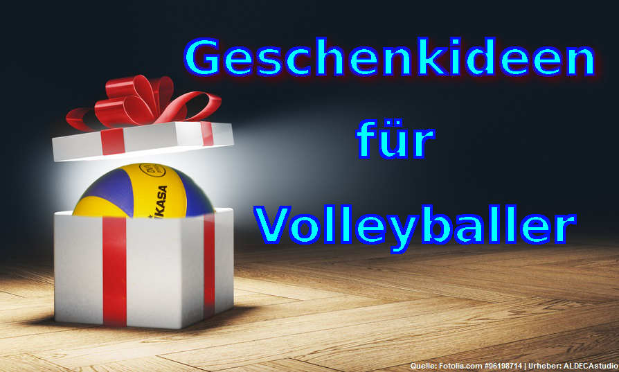 17 geschenkideen f r volleyballfreaks. Black Bedroom Furniture Sets. Home Design Ideas