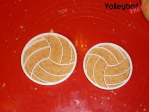 volleyball-keks-ausstecher