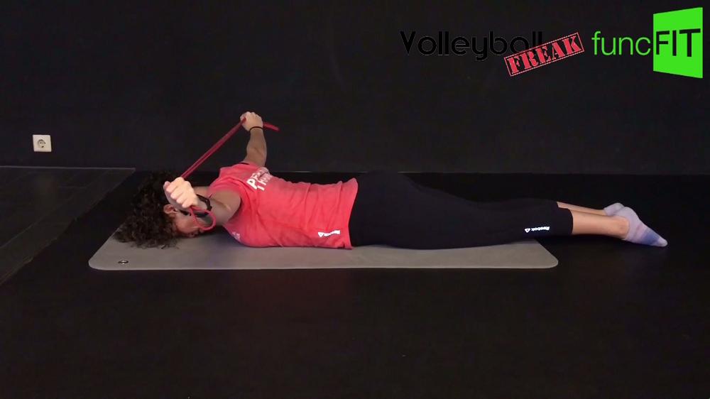 Funktionelles Aufwärmtraining für Volleyballtraining als Präventionschance nutzen