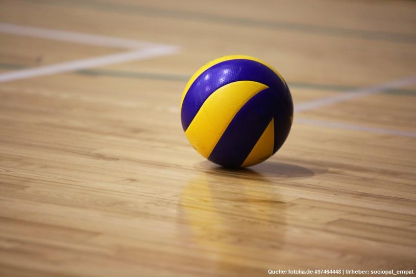 13 Dinge die gute Volleyballer nicht tun!