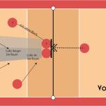 Block- und Feldverteidigungsstrategien im Volleyball: So wehrt ihr (fast) jeden Ball ab!