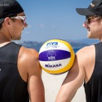 Beach Nationalteam Jonathan Erdmann/Kay Matysik