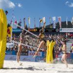 Beachvolleyball Spielregeln einfach erklärt!