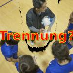 Wann Mannschaft und Trainer sich trennen (sollten)!