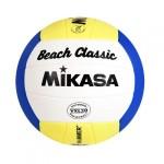Das Foto zeigt den Mikasa Beachvolleyball VXL 20.
