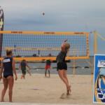 VolleyballFREAK zu Besuch beim InchezPlus Beachcamp in Ueckermünde