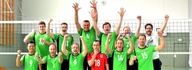 VolleyballFREAK-TIPPS für das perfekte Mannschaftsfoto Teil 1