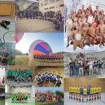 TIPPS für das perfekte kreative Mannschaftsfoto Teil 2 mit Fotobeispielen