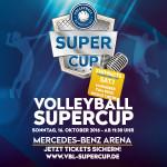 Supercup im Volleyball – billige Kopie oder Konzept mit Zukunft ?