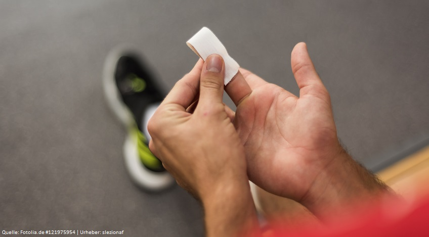 7 Tipps zur Prävention von Sportverletzungen (im Volleyball und  im Sport allgemein)