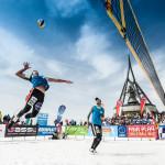 Snow Volleyball – Ein Trendsport auf dem Vormarsch