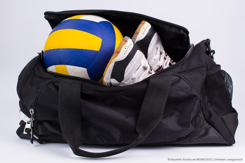 Die 30 beliebtesten Volleyball-Produkte 2016 im Blog