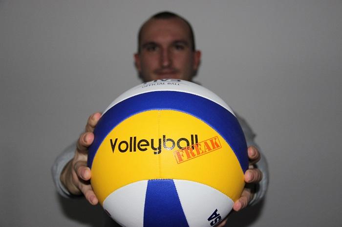 Der VolleyballFREAK testet den BALLERISTO-Onlineshop