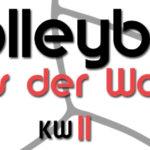 """Probleme bei Zentralisierung im Beachvolleyball, Böckermann/Flüggen greifen weiter an, """"Krach in Borken"""", Änderungen am Play-off-Modus geplant, Familie Hübner im Portrait – Volleyball Links der Woche"""