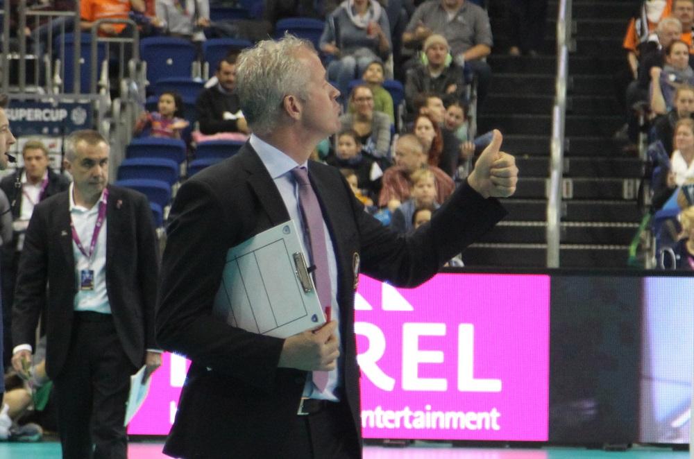 April, April!!! Volleyball Professionalisierung wird weiter vorangetrieben: Trainerscheine ab kommender Saison Pflicht für alle Trainer!