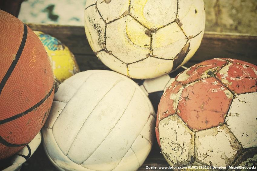 VolleyballFREAK TOP 10: Darum ist Volleyball besser als Fußball!!!