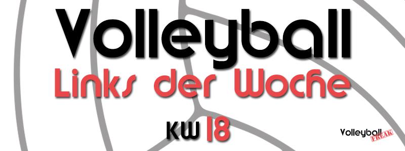 Volleyball Bundesliga: Letzter Akt, Smart Beach Tour: Erster Akt, Champions League: Letzter Akt, Solingen und Erfurt: Nächster Akt? – Volleyball Links der Woche