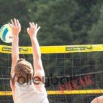 Beachen mit dem VolleyballFREAK 2017 – von der Idee bis zum Turnier!