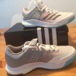 Testbericht Volleyballschuh Damen: Adidas Crazyflight X W