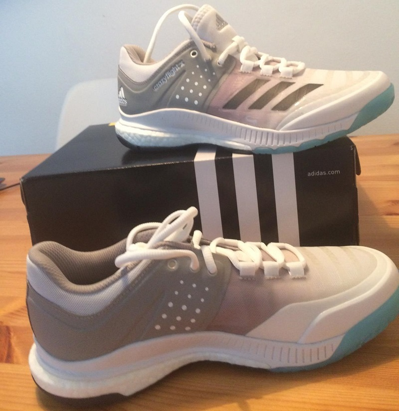adidas crazyflight x damen