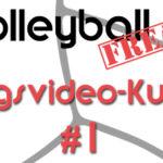 VolleyballFREAK Trainingsvideo-Kurzcheck: Top oder Flop?
