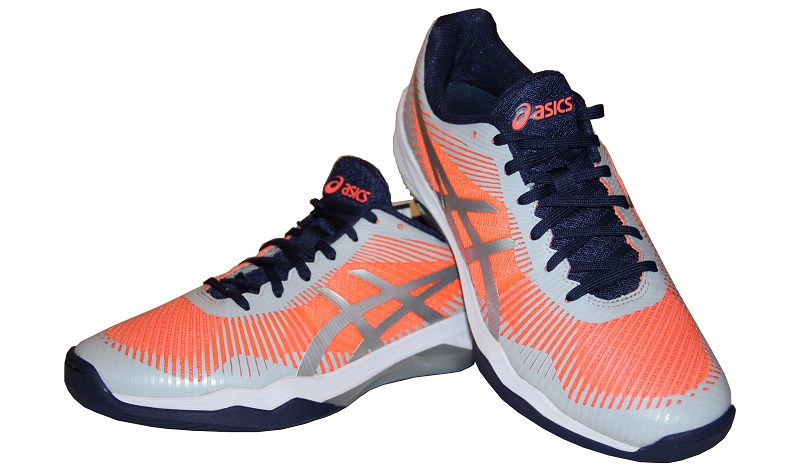 Aiscs Elite Volleyballschuh