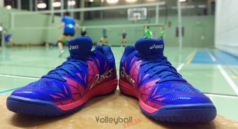 ASICS GEL-Fastball 3 für Damen- Der perfekte Libero Schuh