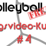 VolleyballFREAK Trainingsvideo-Kurzcheck: Top oder Flop? Teil 4