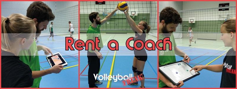 Rent A Coach