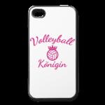 "Handyhülle ""Volleyball Königin"""