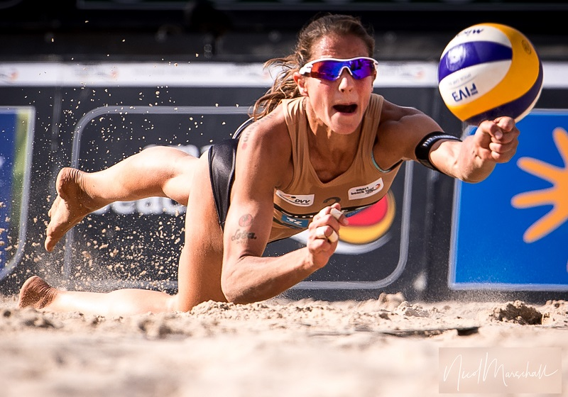 Die Techniker Beachvolleyball Tour 2018