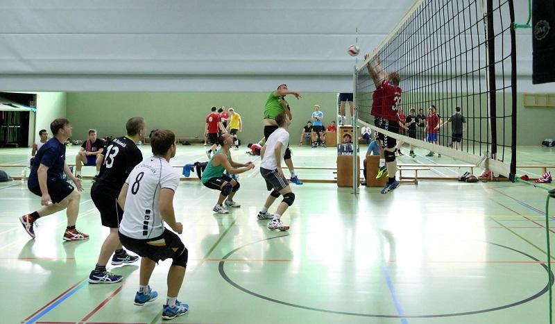 Die ultimativen VolleyballFREAK Tipps zur Orga und Durchführung von Vorbereitungsturnieren