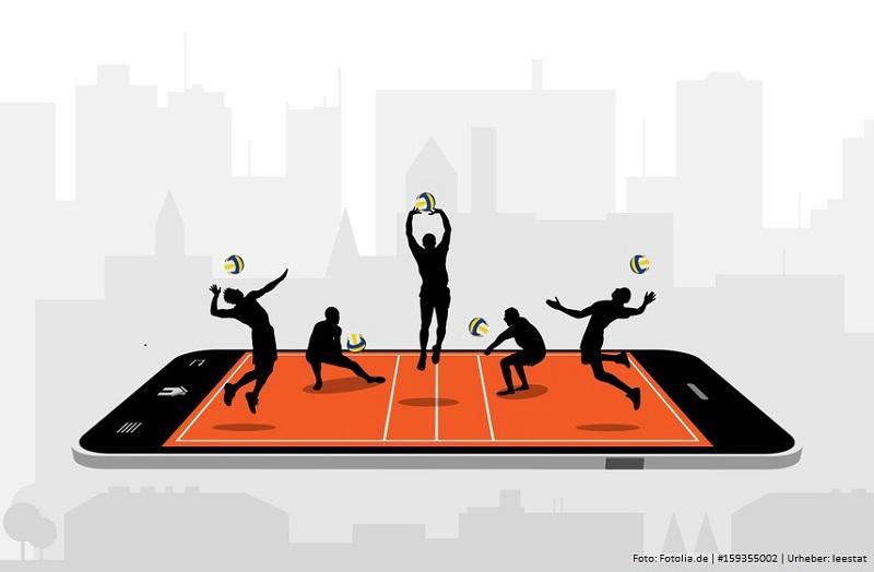 VolleyballFREAK-Trendsuche | Teil 1 | Ein Verein mittels Online-Community führen
