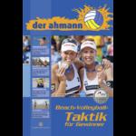 """VolleyballFREAK Rezension zu """"der ahmann Beach-Volleyball-Taktik für Gewinner"""""""