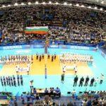 Volleyball-Weltmeisterschaften 2018