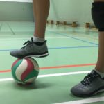 Volleyballschuhtest: Adidas Crazyflight Bounce 2