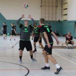 """VolleyballFREAK-Test ERIMA Trikotsatz """"Barcelona"""" + Rio 2.0 Hosen"""