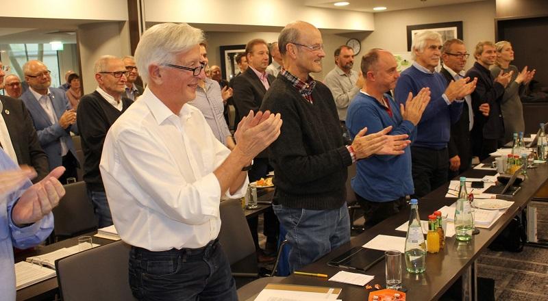 VolleyballFREAK-Einschätzung zur Pressemitteilung des DVVs: VolleyPassion, hauptamtlicher Vorstand & neues WIR-Gefühl