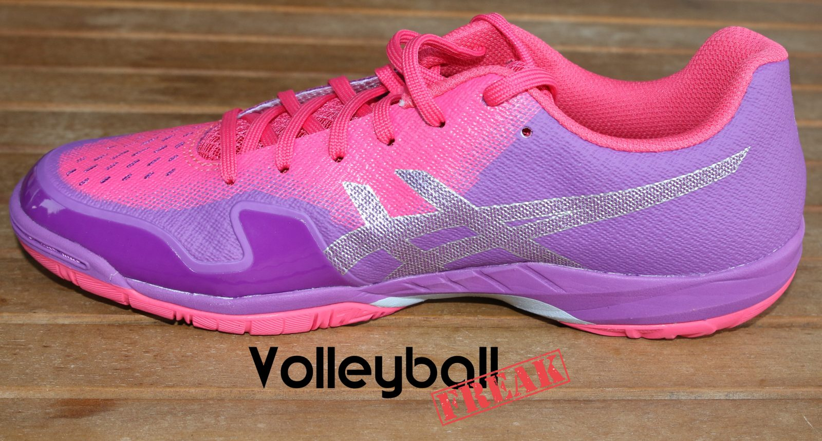 Asic Gel-Blade 6 Schuhkritik - Volleyballfreak