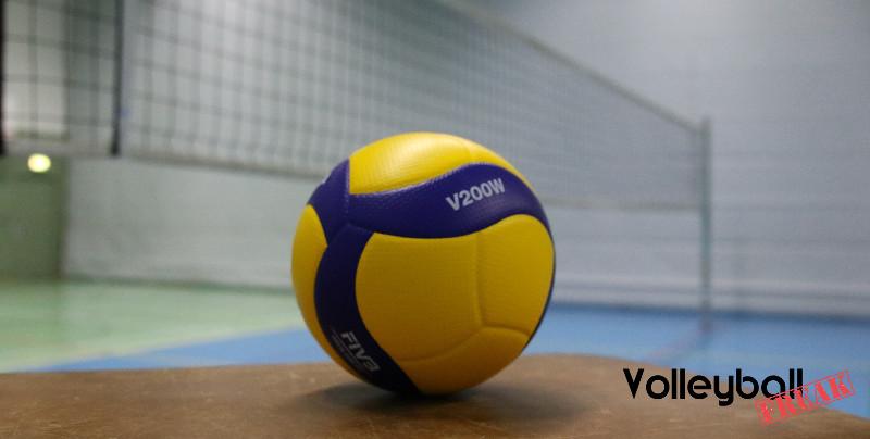 Exklusiver VolleyballFREAK Vorab-Test des Mikasa V200W Volleyballs